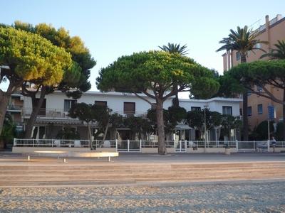 hotel le palme - san bartolomeo al mare - im - italy - Piccolo Giardino Al Mare